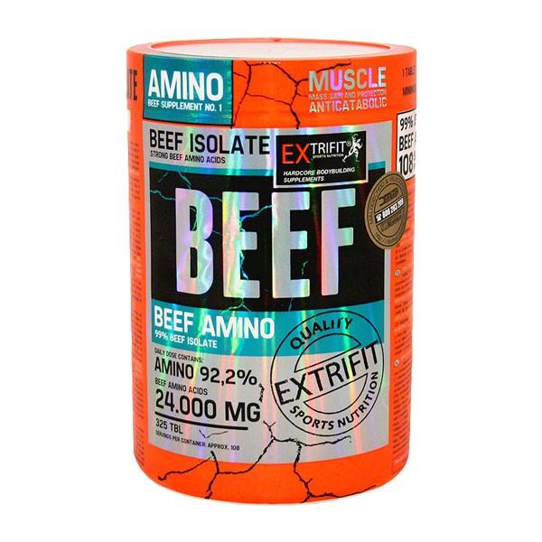 Beef Amino Hydro, 325 tbl