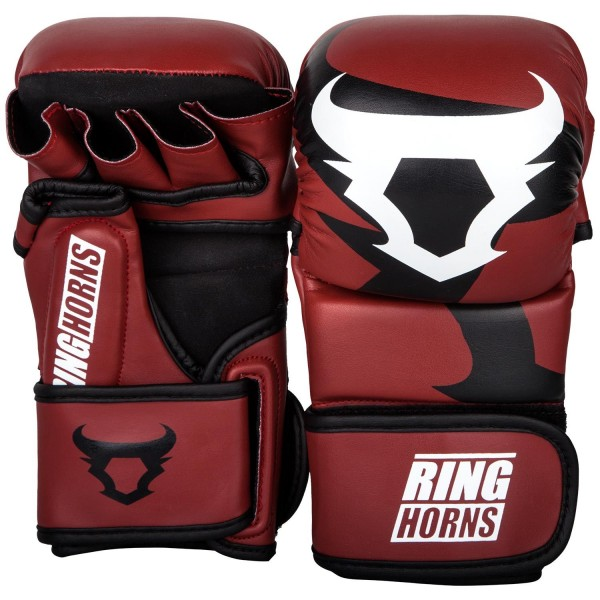 RingHorns Rukavice Charger  Sparing Crvene L/XL