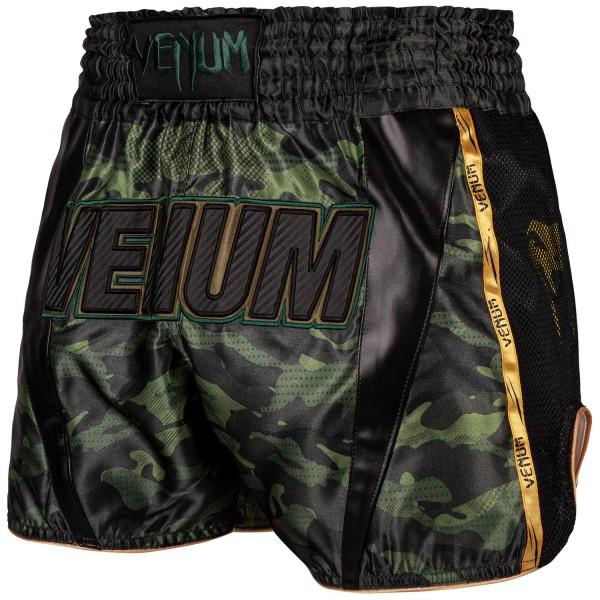 Venum Full Camo Muay Thai Šorc F/C S