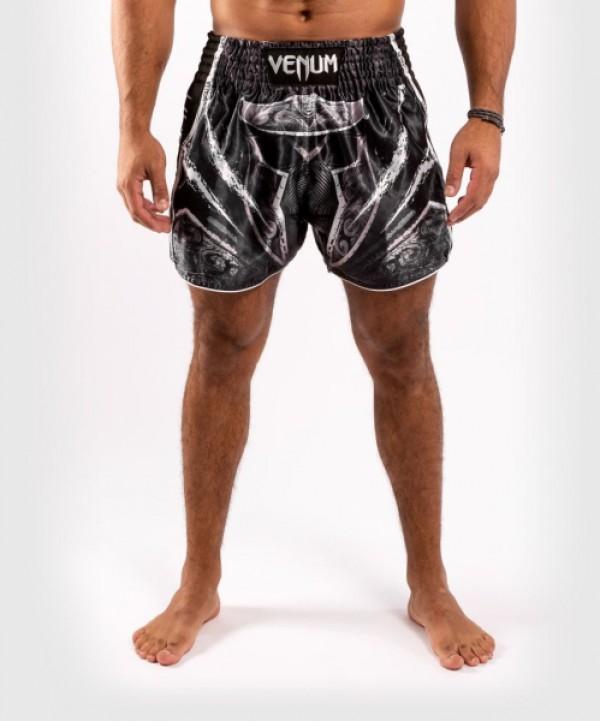 Venum Gladiator 4.0 Muay  Thai Šorc XL