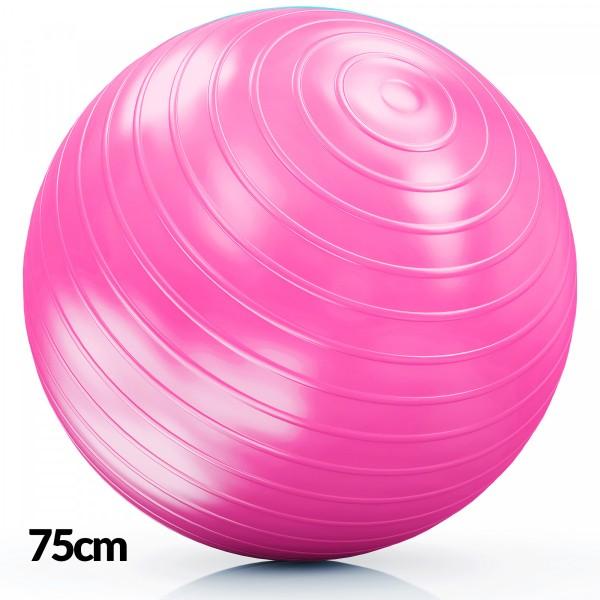 DF Lopta za Pilates 75cm Pink