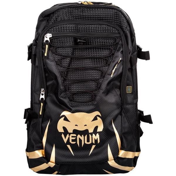 Ranac Venum Challenger Pro Black/Gold