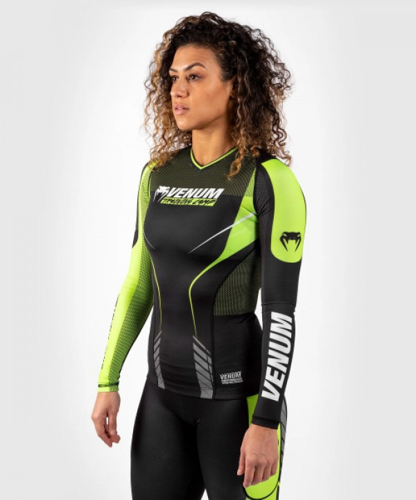 Venum Training Camp 3.0 Rashguard DR L
