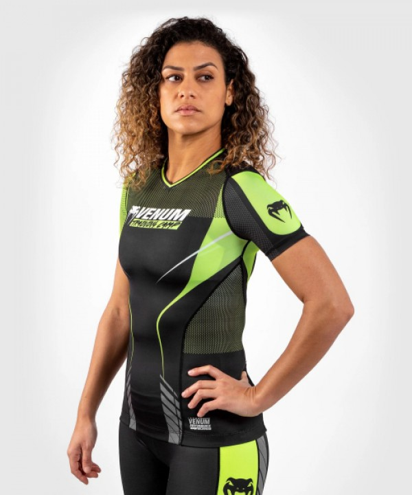 Venum Training Camp 3.0 Rashguard KR L