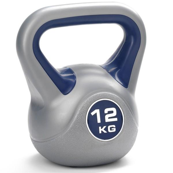 HF-PVC Kettlebell 12kg