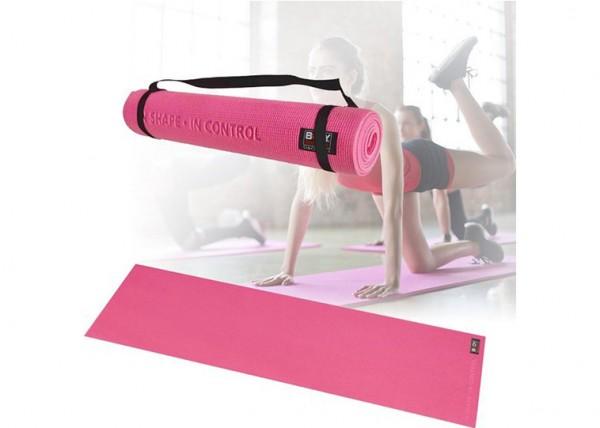 Strunjača BB-8300 6mm Pink