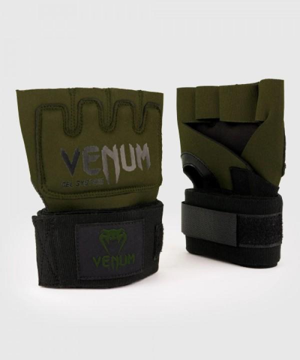 Venum Kontact Gel Bandaze B/G XL