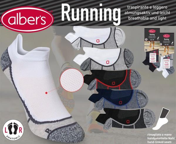 Albers Running Carape 42-45