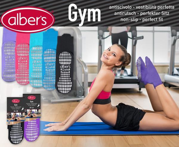 Albers Gym Carape 39-41