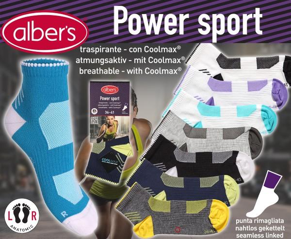 Albers Power Sport 36-41