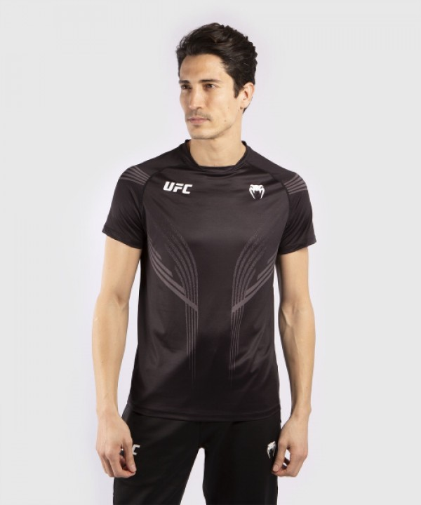 Venum UFC Pro Line DryTech Muška Majica BW XL