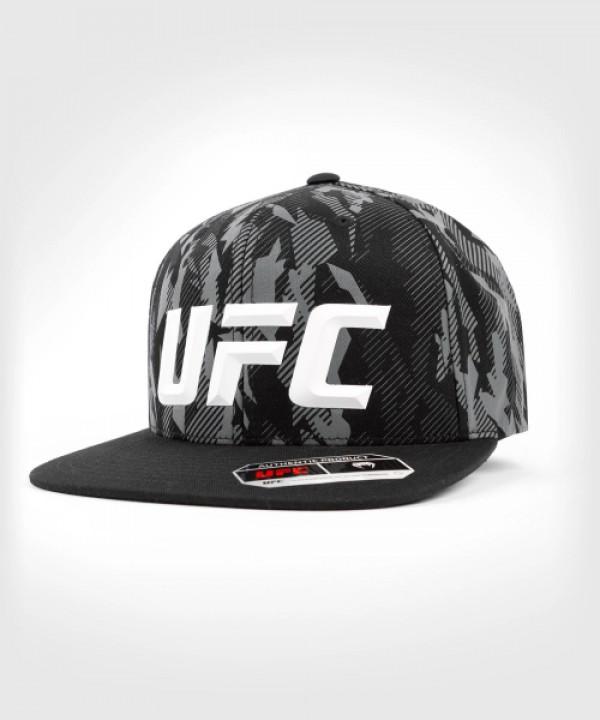 Venum UFC Authentic Fight Week Kačket B/Camo