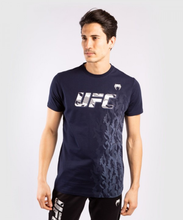 Venum UFC Authentic Fight Week M Majica KR NB L