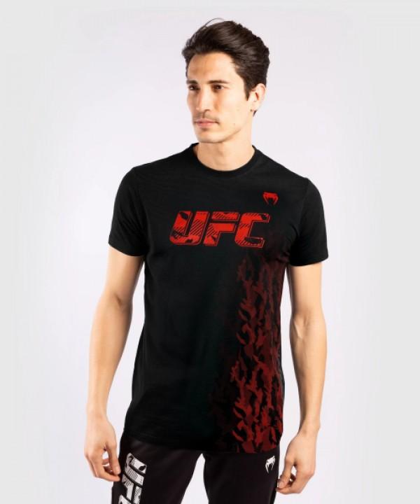 Venum UFC Authentic Fight Week M Majica KR B M