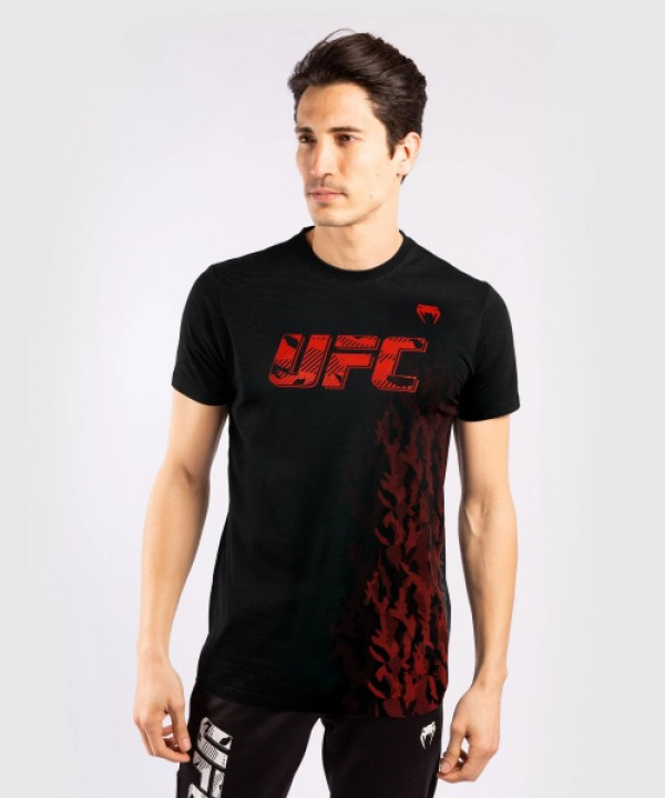 Venum UFC Authentic Fight Week M Majica KR B L