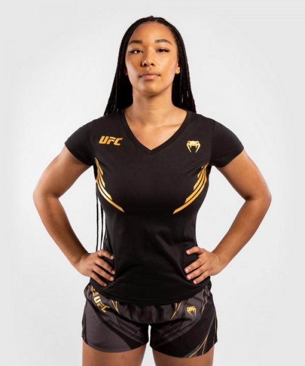 Venum UFC Replica Ženska Majica - Champion - XS