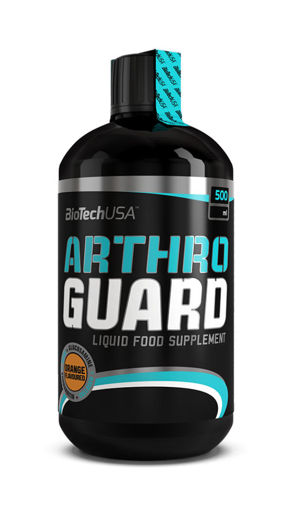 Arthro Guard Liquid, Pomorandža, 500 ml