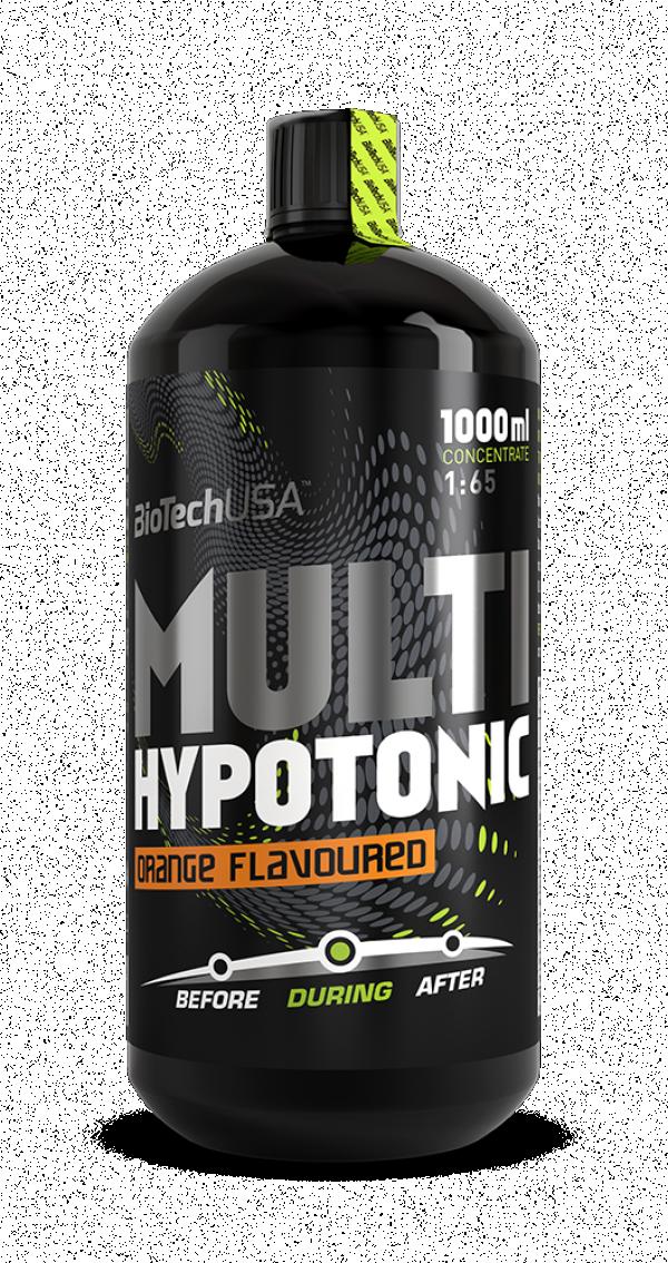 Multi Hypotonic Drink, Mohito , 1000 ml