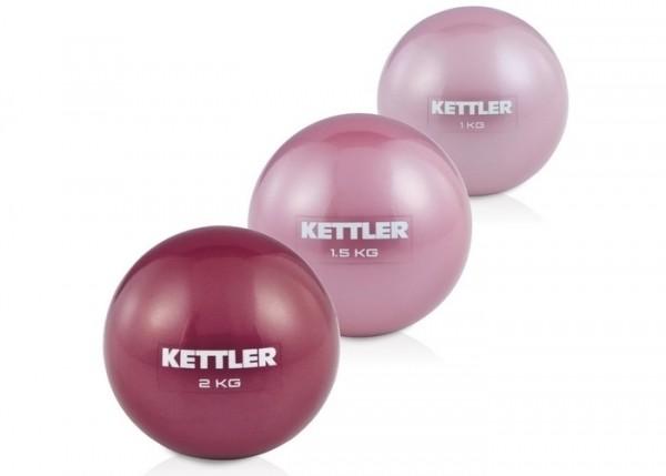 Kettler Medicinka, 1 kg